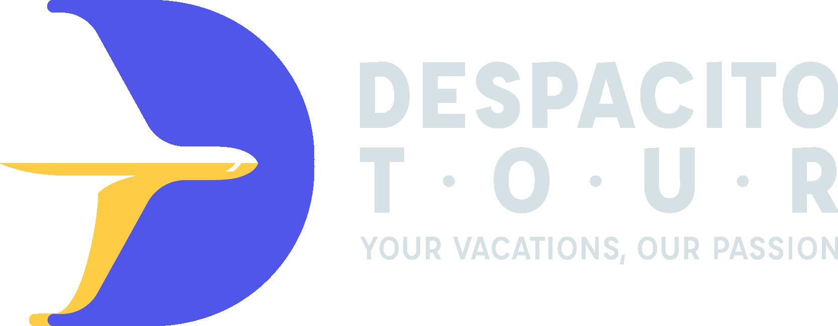Favicon - Despacito Tour - Consulente di Viaggio